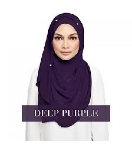 Naelofar Hijab Desire Instant Shawl