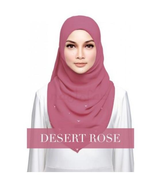 Naelofar Hajar (Desert Rose)