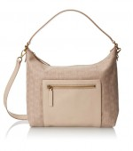 Fossil Vickery Straw Shoulder Bag