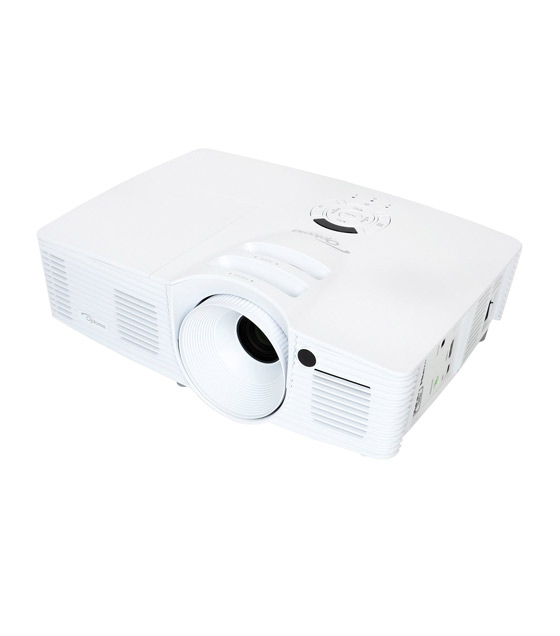 Optoma HD26 Full 3D 1080p 3200 Lumen DLP